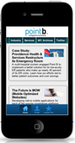 TailoredMail Mobile EmailApptimizer